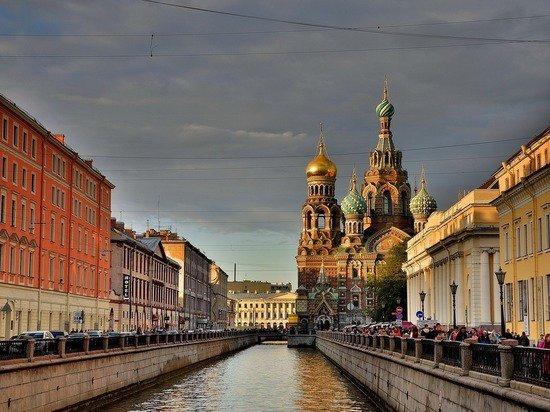 Назван топ-5 популярных экскурсионных маршрутов по России