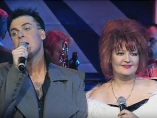 Певица Анастасия отпраздновала свадьбу с Юлианом