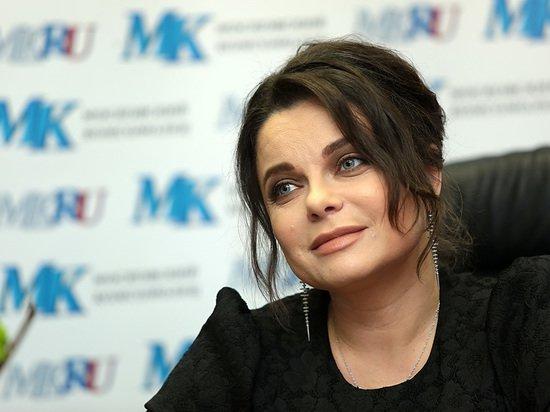 Наташа Королёва рассказала, почему ее не пускают на Украину