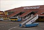 Около 30 новых авиарейсов открыли аэропорты Кубани перед курортным сезоном