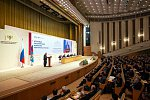 Итоговая коллегия Министерства транспорта прошла 3 апреля в Доме Правительства РФ.