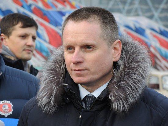 Глава московской ГИБДД объявил подчиненным о своей отставке