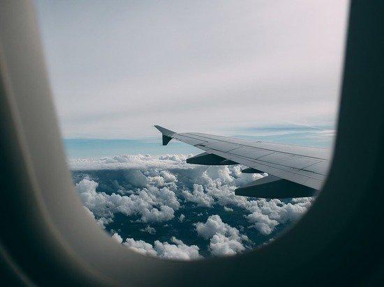 Дорожный набор бизнес-класса Аэрофлота покорил европейцев