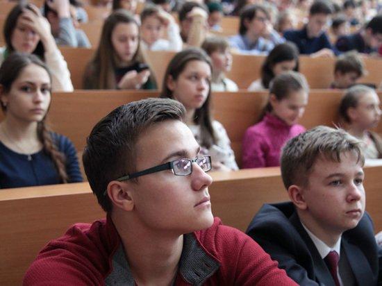 Медведев призвал повысить международный рейтинг российских вузов