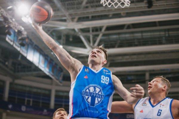 Определились победители суперфинала Школьной баскетбольной лиги