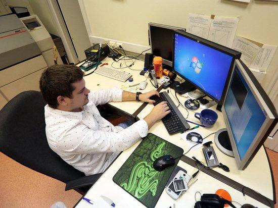 Названы отрасли с наиболее острой нехваткой IT-специалистов в России