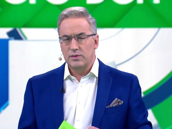 Телеведущий Андрей Норкин раскрыл причину исчезновения из студии