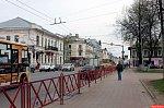 В Ярославле частных перевозчиков приравняют к муниципальным