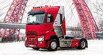 Представлен новый тягач Renault Trucks