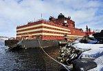 ПЭБ «Академик Ломоносов» завершил комплексные испытания ядерной энергетической установки