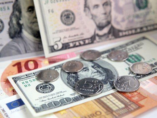 74 рубля за доллар плюс дорогие кредиты населению