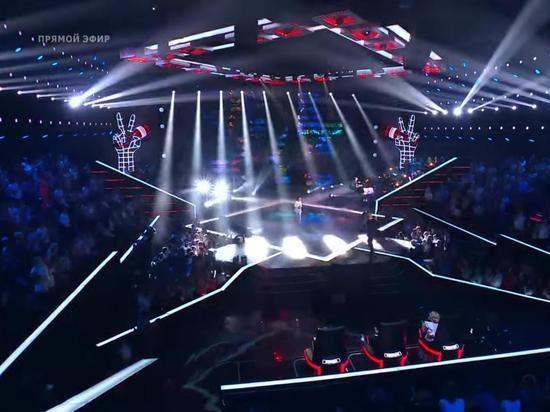 """Первый канал опубликовал протокол голосования на финале """"Голоса. Дети"""""""