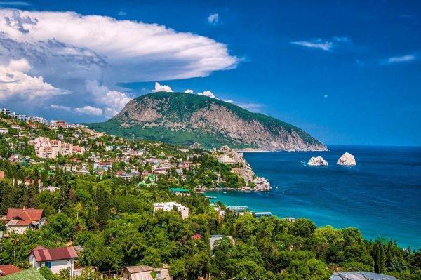 Как удобно передвигаться по Крыму?