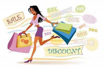 Как сэкономить на покупках в магазинах?
