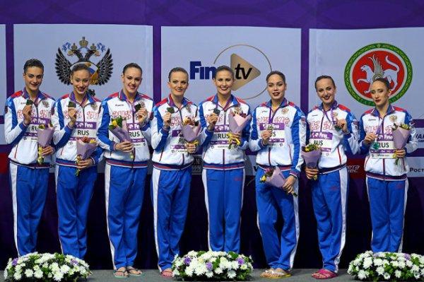 Владимир Путин поручил усилить защиту спортсменов на мировой арене