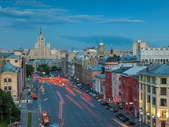 Названа цена аренды самой дорогой квартиры Москвы