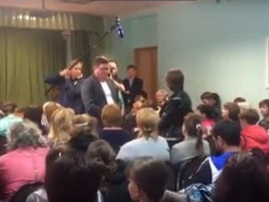 Девочка-каннибалка из Краснодарского края рассказала одноклассникам подробности убийства
