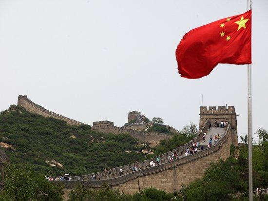Bloomberg: Китай вскоре столкнется с крупнейшим дефолтом в истории