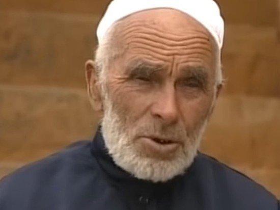 123-летний житель Ингушетии госпитализирован в критическом состоянии