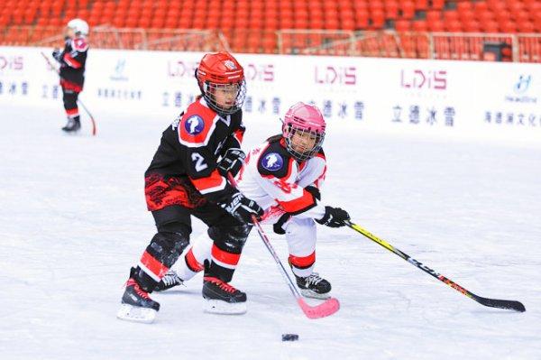 Китай запустил реформу национальной программы по развитию хоккея