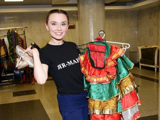 Елизавета Девятова: танцы во время Великой Отечественной стали средством выживания