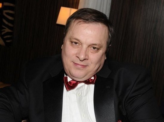 Продюсер Разин объяснил желание увидеть Доренко в открытом гробу