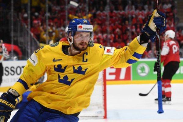 Стали известны все четвертьфиналисты ЧМ-2019 по хоккею