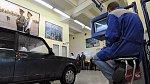 Государственная Дума в третьем чтении приняла закон о фотофиксации техосмотра