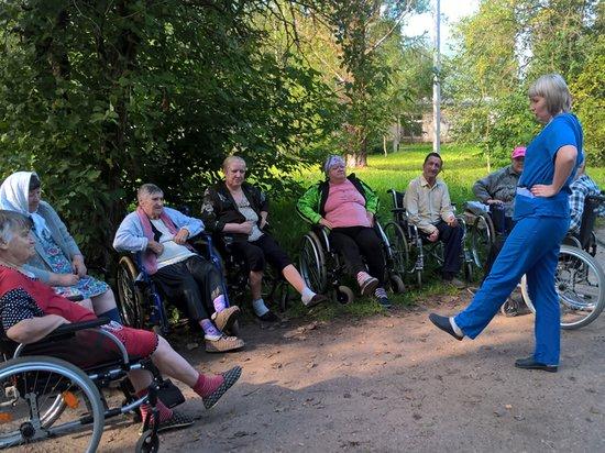 Как пожилым людям жить с остеоартритом