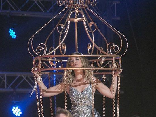 Бузова предложила Киркорову вместе выступить на Евровидении-2020