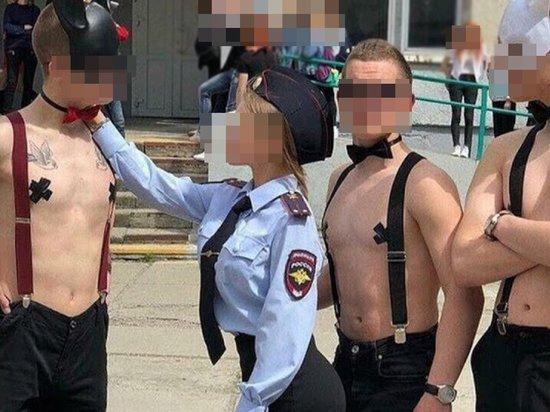 Герман Стерлигов призвал убить школьников с БДСМ-шоу