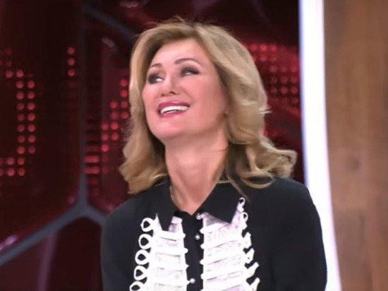 Вика Цыганова разгромила «Евровидение» из-за гей-пропаганды