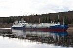 Навигация началась на северных реках Красноярского края