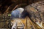 РЖД направили в Министерство транспорта проект второго тоннеля на БАМе
