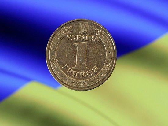 Украина оказалась на грани дефолта: платить кредиторам нечем