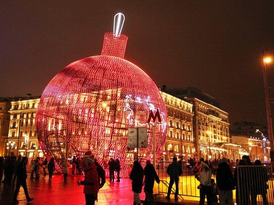 Россиянам урежут новогодние каникулы
