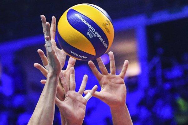 Матчи мужского ЧМ-2022 по волейболу пройдут в восьми городах России