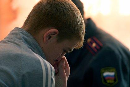 Школьники рассказали о визите полиции после протестов в Екатеринбурге