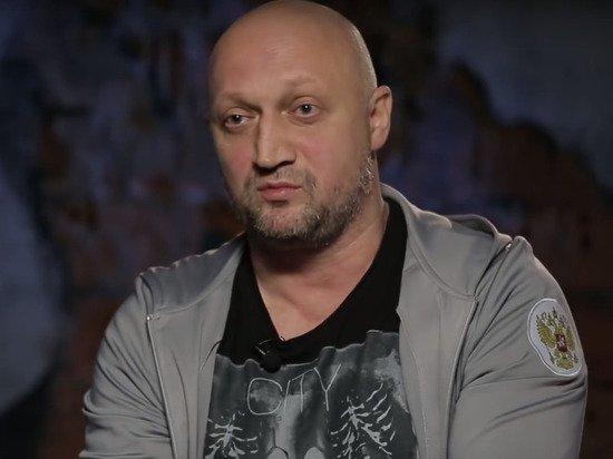 Гоша Куценко и Алексей Воробьев устроили драку в ресторане