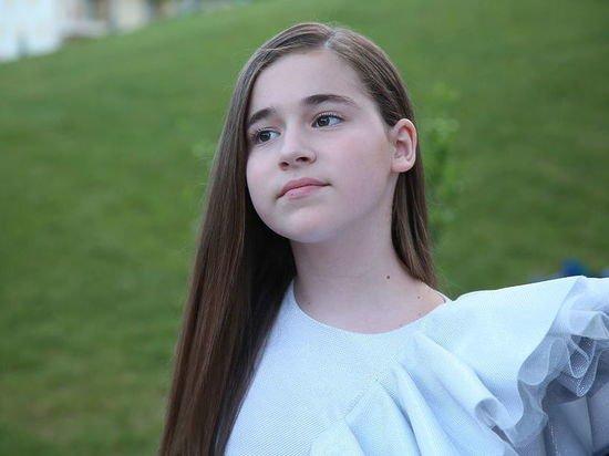 Дочь Алсу отдала на благотворительность выигрыш в «Голос.Дети»