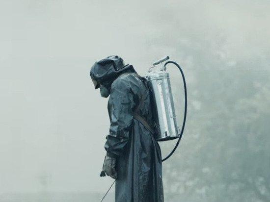Британскую сценаристку возмутило отсутствие темнокожих в сериале «Чернобыль»