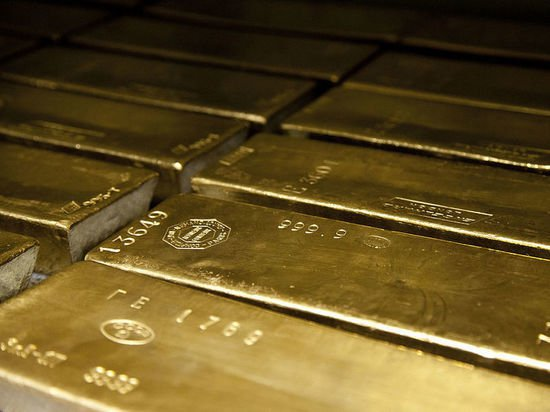 СМИ: Deutsche Bank конфисковал 20 тонн венесуэльского золота
