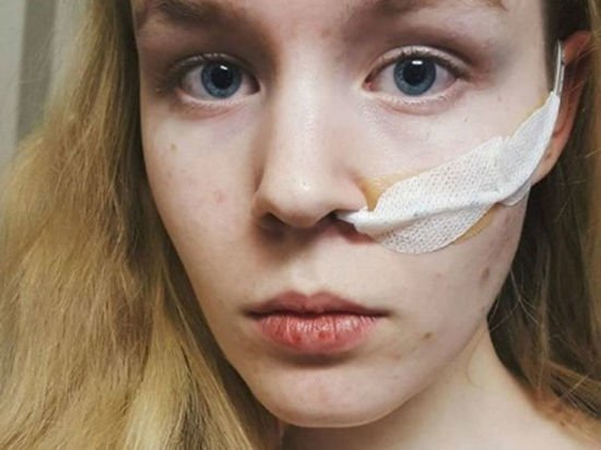 Эвтаназия 17-летней голландки оказалась выдумкой