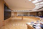 Реализацию мероприятий национального проекта «Безопасные и качественные автомобильные дороги» обсудили на заседании его проектного комитета