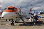 Пассажиропоток на субсидируемых региональных рейсах вырос за четыре месяца в три раза
