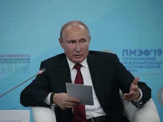 Американо-китайская торговая война: эксперты оценили слова Путина про