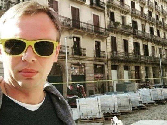 Врачи перечислили травмы журналиста Голунова