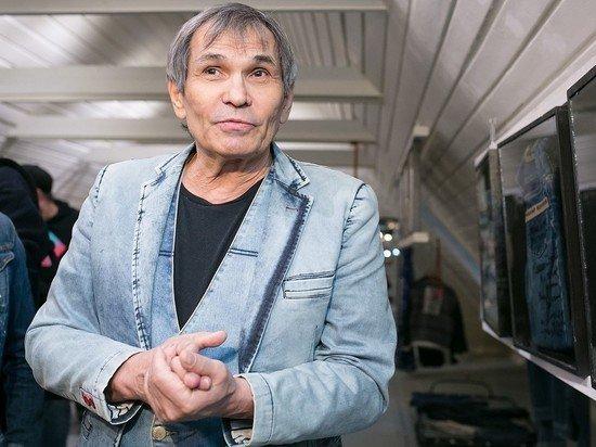 Сын Алибасова объяснил, почему отец выпил средство для труб