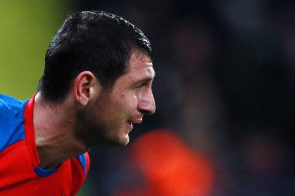 СМИ сообщили о переходе Дзагоева из ЦСКА в мексиканский клуб