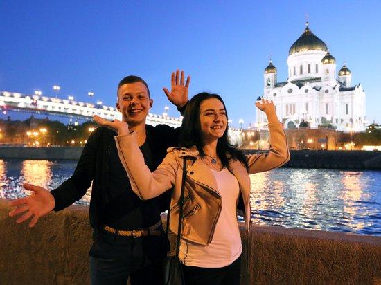 ВЦИОМ назвал число довольных жизнью россиян